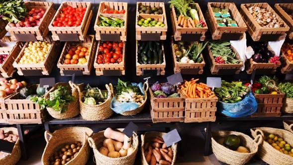 Fixada taxa de segurança alimentar Mais para 2020